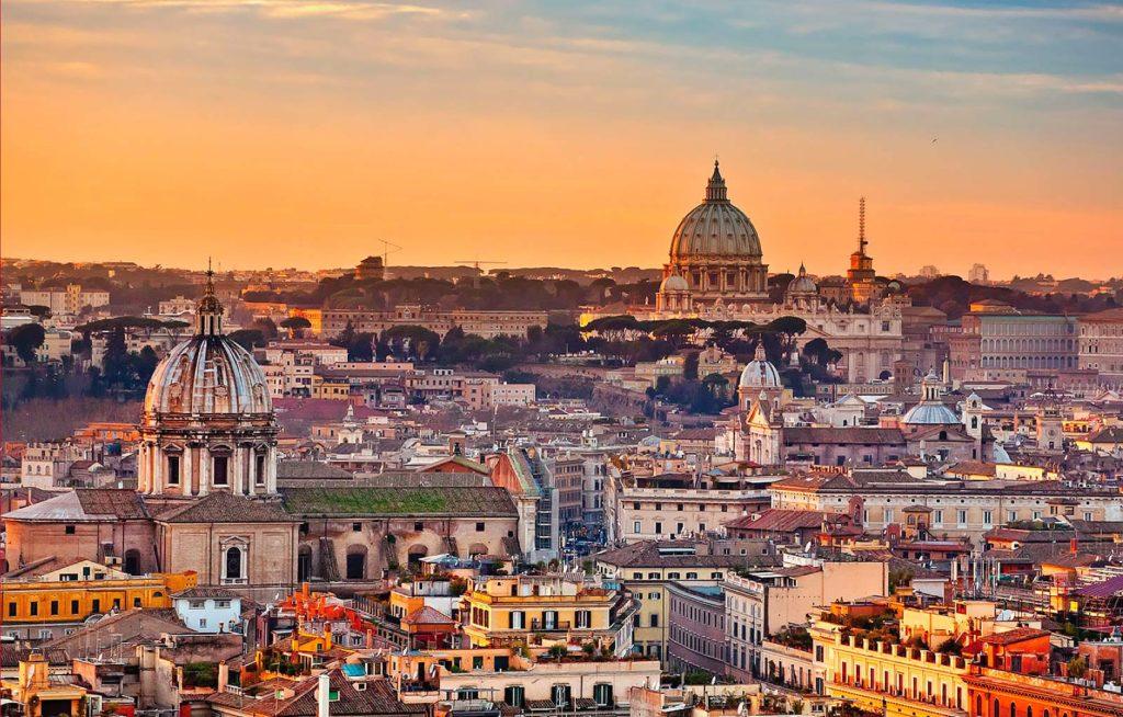 affitti brevi roma